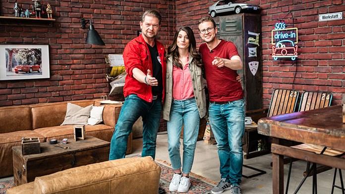 YouTube Erfolgsformat Mazda Garage geht in die dritte Runde