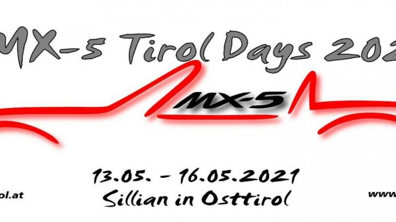 TIROL DAYS 2021 – DER EVENT