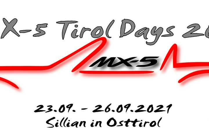 TIROL DAYS 2021 – DER EVENT
