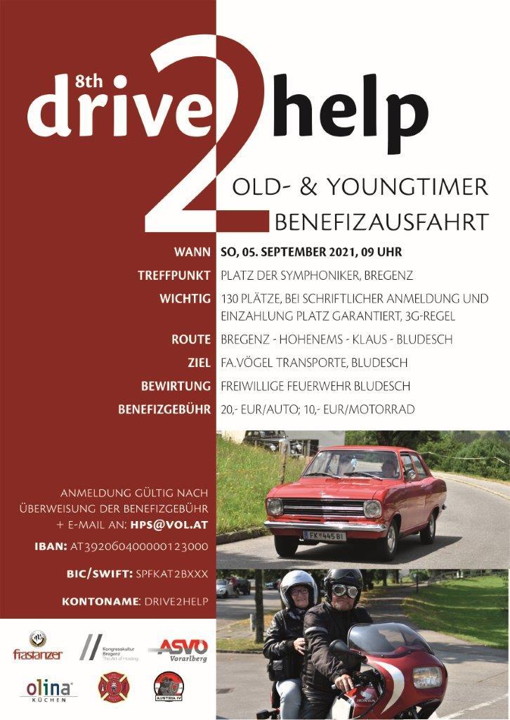 Drive2help 2021